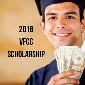 The 2018 Valrico FishHawk Chamber of Commerce Scholarship