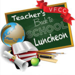 Third Annual Teacher's Back to School Luncheon 2019